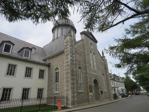 Monastère des Ursulines
