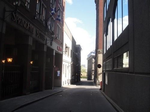 Rue St-Jean-Baptiste