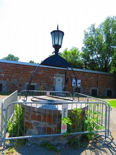 Canon fort stewart