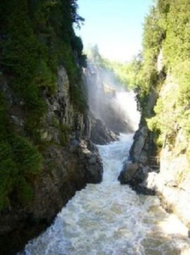 Rivière Sainte-Anne