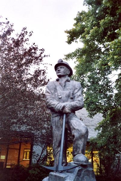 Mineur à Val-D'or