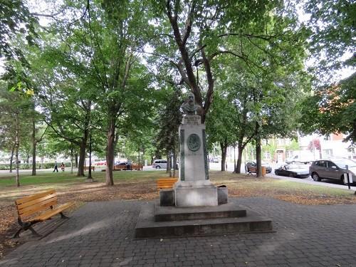 Monument Trois-Riviéres