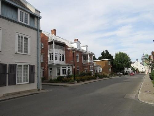 Rue des Ursuilines