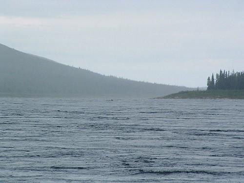 Rivière George