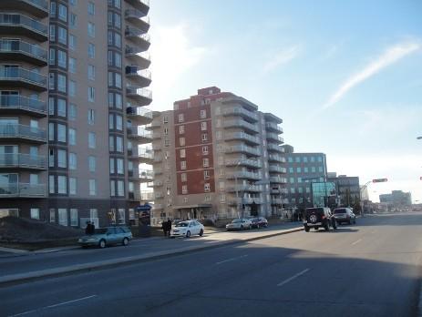 Anjou arrondissement Montréal