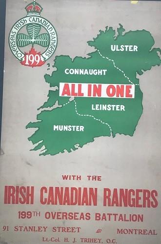 Bataillon irlandais