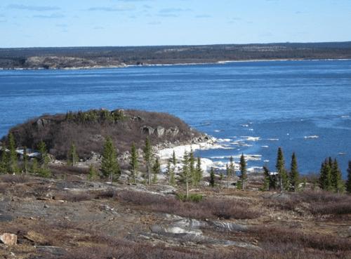 Rivière Koksoak