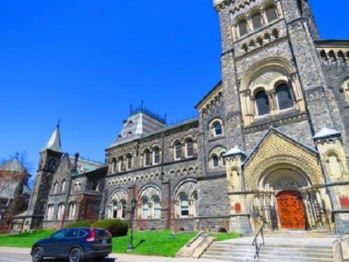 Collège Université de Toronto