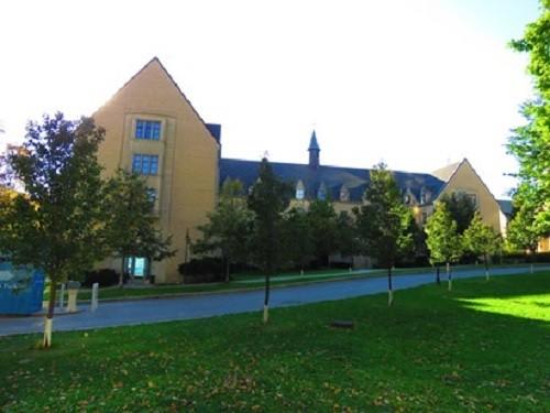 Collège St.Michael's