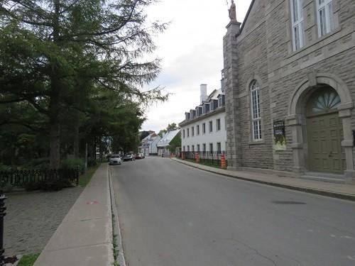 rue des ursuline