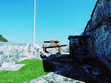 Fort ancien