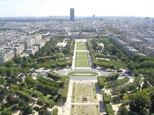 Montparnasse Paris
