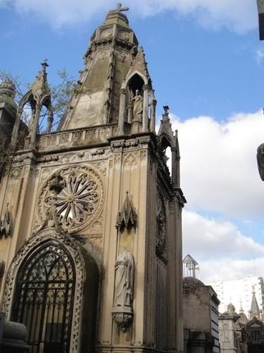 Cathédrale oubliée