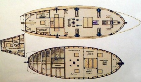 Plan de Santa-Maria