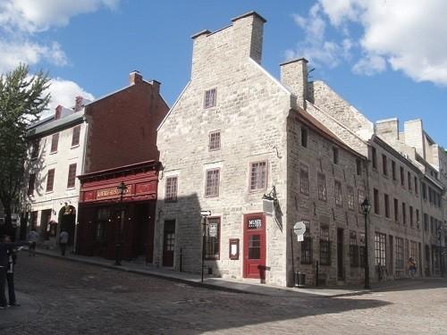 Musée de bronze de Montréal