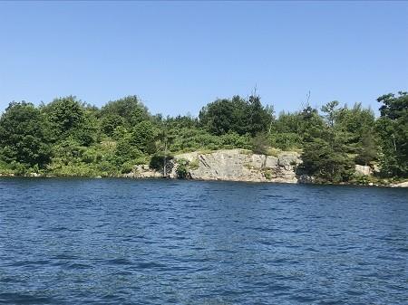 Lacs de la Côte-Nord